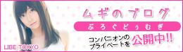ムギちゃんのブログ